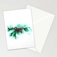 Dolphin Baby Stationery Cards