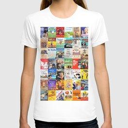Neil Simon Plays T-shirt