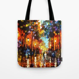 Tardis Art Stay Looking Tote Bag