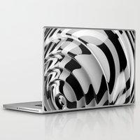 focus Laptop & iPad Skins featuring Focus by Digital Kitchen