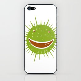 Conker iPhone Skin