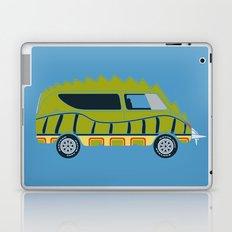 Death Race 2000 Alligator Van Laptop & iPad Skin