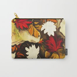 Autumn in Water III Carry-All Pouch