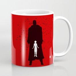 Candyman (Red Collection) Coffee Mug