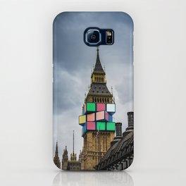 Rubics bigben iPhone Case