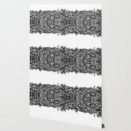 Disorganized Speech #6 Wallpaper