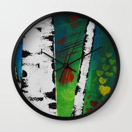 Love That Wall Clock