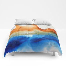 First Light Comforters
