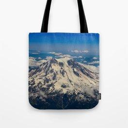 Pacific Northwest Aerial View - II Tote Bag