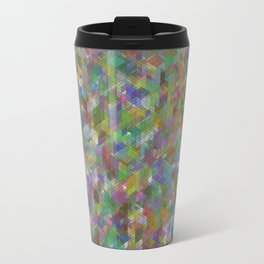 Panelscape - #8 society6 custom generation Travel Mug
