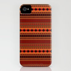 Navajo one Slim Case iPhone (4, 4s)