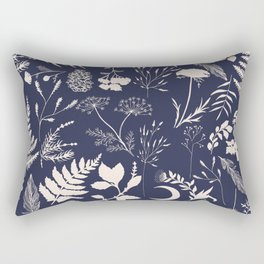 Stay Wild Two Rectangular Pillow