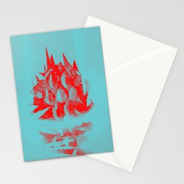 Fading Futures Stationery Cards