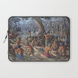 Painting 02 Laptop Sleeve