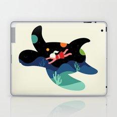 Ocean Roaming Laptop & iPad Skin