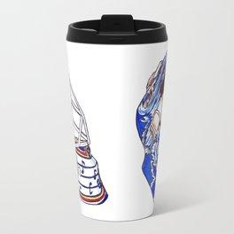 Joseph - Masks Travel Mug