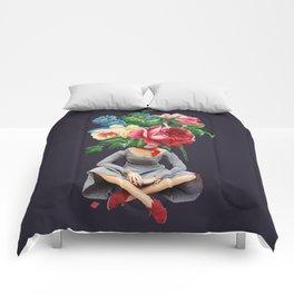 Pothead Comforters