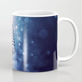 Lounge Act Coffee Mug