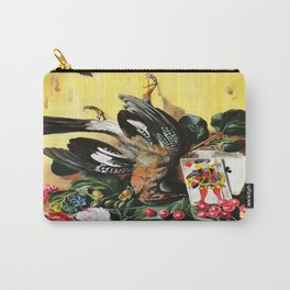 Jay Carry-All Pouch