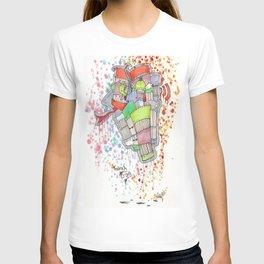Insanely Crazy T-shirt