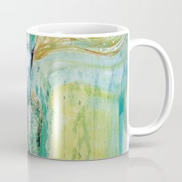 Mermaid Awakening Coffee Mug