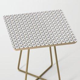 ColorRIGHTMicro Side Table
