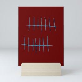 020 - Day 14 Mini Art Print