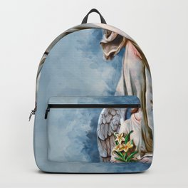 Angel Dove Backpack