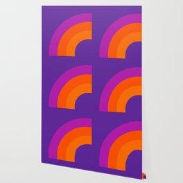 Grape Bow Wallpaper