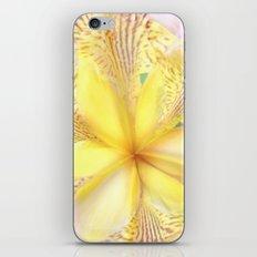 Inner light iPhone & iPod Skin