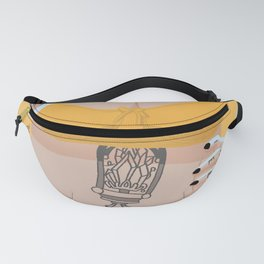 Untitled #69 Fanny Pack