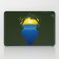 brasil iPad Cases featuring Brasil by Yuri Lobo