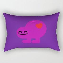Junky Trunky Rectangular Pillow