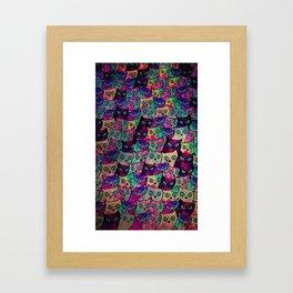 cat-66 Framed Art Print