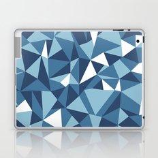 Ab Blues Laptop & iPad Skin