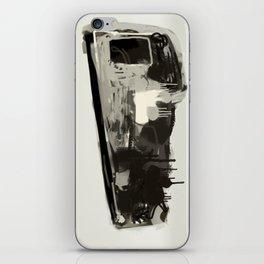 Expressio iPhone Skin