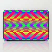 psychedelic iPad Cases featuring Psychedelic by Texture
