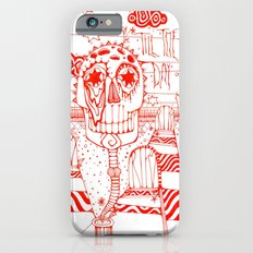Dead Head iPhone 6s Slim Case