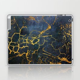 KINTSUGI  ::  Embrace Damage Laptop & iPad Skin