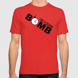 Ticking Time Bomb T-shirt
