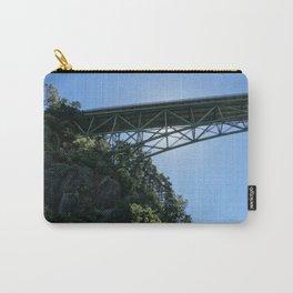 Pass Island Bridge Carry-All Pouch