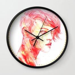 SUN (Old Version) Wall Clock