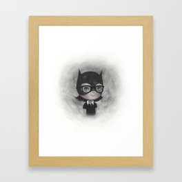 Cult Costume Framed Art Print