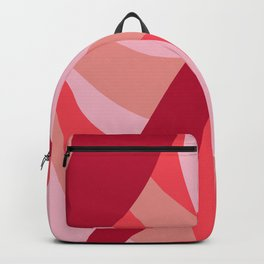 Pucciana Red Fruits Backpack