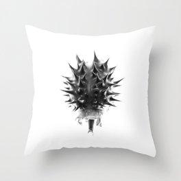 DEVIL Throw Pillow