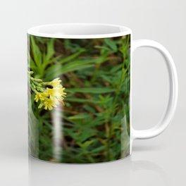 Nodding Flowers  Coffee Mug