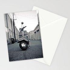 Urban Vespa Stationery Cards