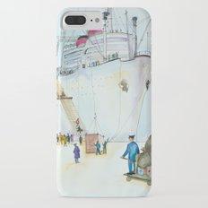 In the seaport Slim Case iPhone 7 Plus