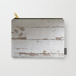 Shiplap Carry-All Pouch
