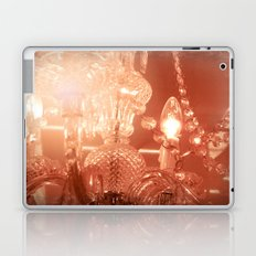 cinnamon chandelier Laptop & iPad Skin